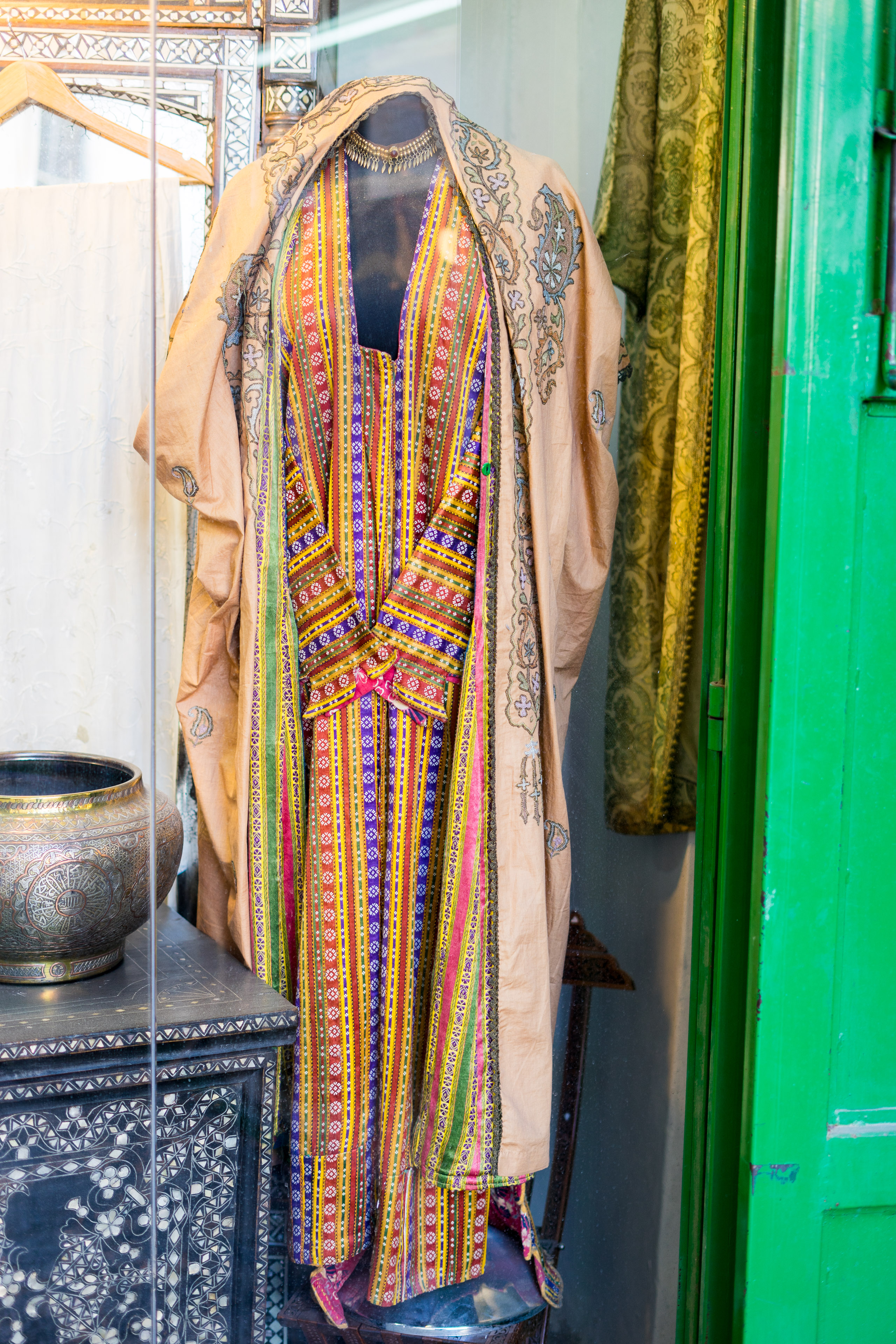 The Surviving Threads of Syria's Textile Industry - Mosaic